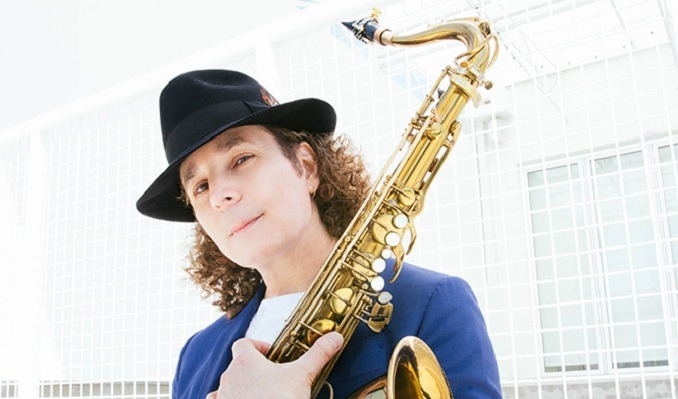 Boney James 8:30 Show tickets at Rams Head On Stage in Annapolis