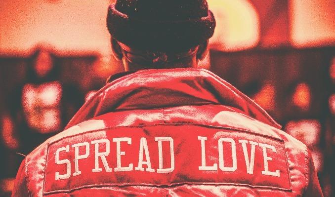 Longshot & Lazerbeak - Spread Love Release Show tickets at 7th St Entry in Minneapolis