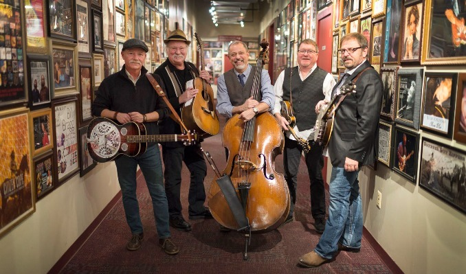 The Seldom Scene tickets at Rams Head On Stage in Annapolis
