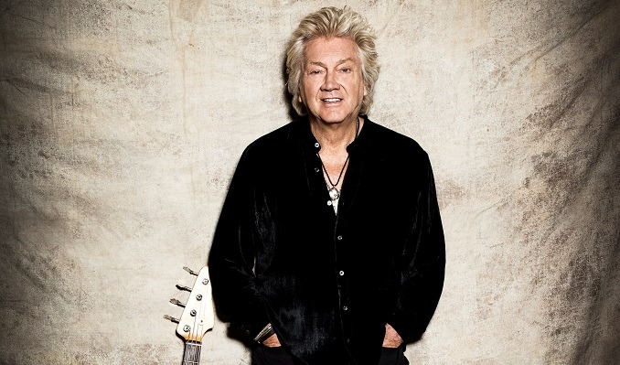 John Lodge of The Moody Blues tickets at Rams Head On Stage in Annapolis
