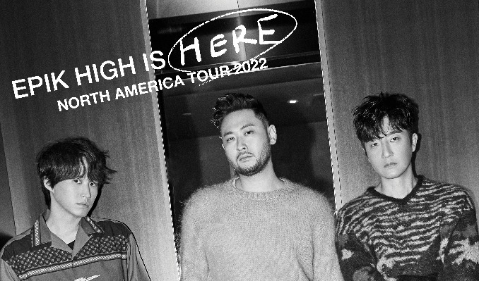 EPIK HIGH  tickets at First Avenue in Minneapolis