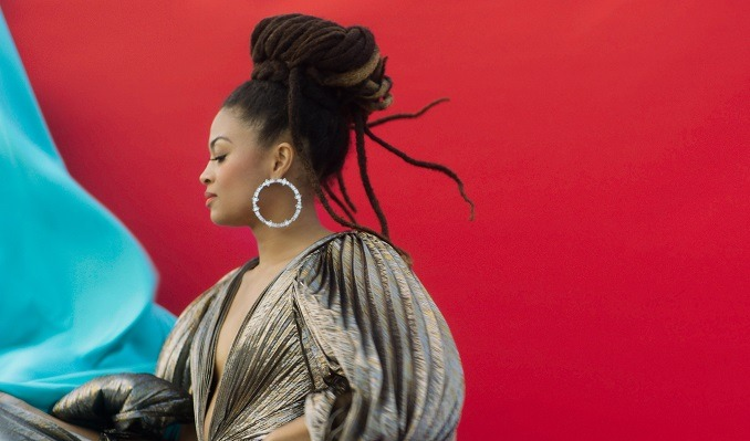 Valerie June tickets at Rams Head On Stage in Annapolis