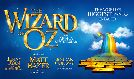 Wizard of Oz tickets at The SSE Arena, Wembley in London