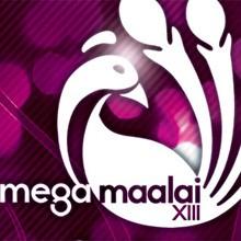 Mega Maalai XIII - 20th anniversary show
