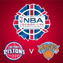 NBA London Live