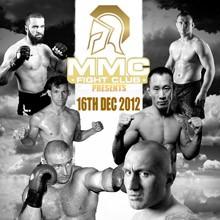 MMC Fight Club