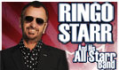 Ringo Starr & His All-Starr Band tickets at Ruth Eckerd Hall, Clearwater