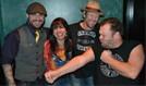 Cowboy Mouth tickets at Variety Playhouse, Atlanta
