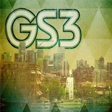 GS3 (Garrett Sayers Trio)