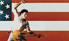 Bruce in the U.S.A.