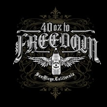 40 oz to Freedom (The Ultimate Sublime Tribute Band)