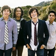 Allstar Weekend