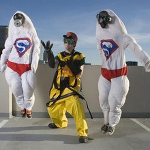 Super Geek League
