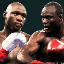 Championship Boxing: Antonio Tarver vs. Lateef Kayode
