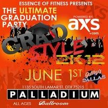 Essence of Fitness presents The Ultimate Graduation Party