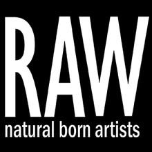 RAW: natural born artists