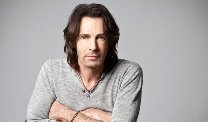 Rick Springfield tickets at Parker Playhouse, Ft. Lauderdale